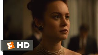 The Glass Castle (2017) - Never Want to See You Again Scene (9/10) | Movieclips