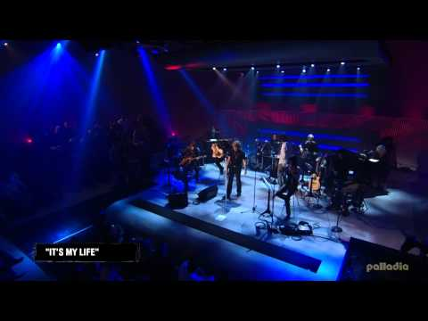 Bon Jovi Unplugged