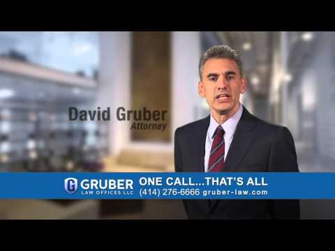 Subtitles - Motorcycle (30 sec) | Gruber Law Offices Commercial