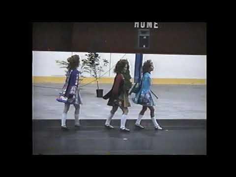 Fete de Danse  7-29-04