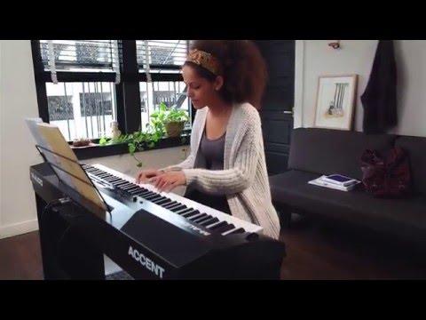 M-Audio || Accent Piano