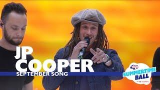 JP Cooper - 'September Song' (Live At Capital's Summertime Ball 2017)