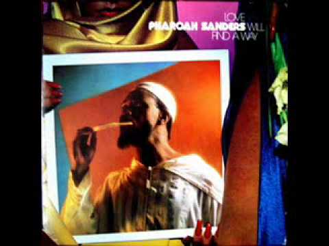 "Pharoah Sanders |  Feat. Phyllis Hyman ""As You Are"""