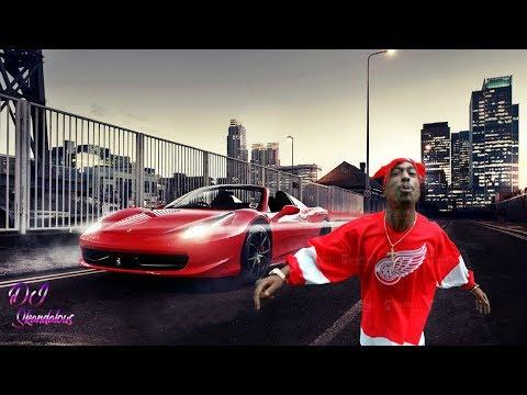 2Pac - Ride Till We Die (2018 Music Video)