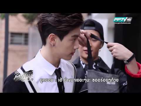 2015.09.26 PPTVHD The Fanclub GOT7 EP13 Part 1-1