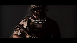 Elite Special Forces - Green Lights