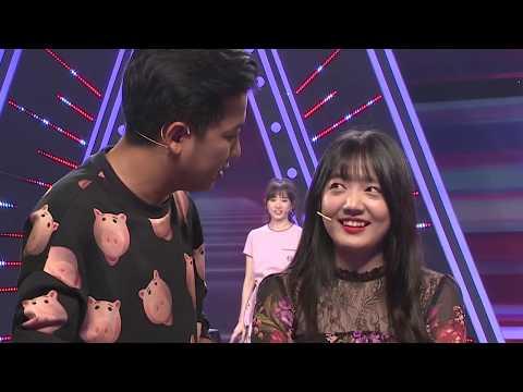 """Gia đình Hari Won xào xáo khi cùng tham gia """"Siêu Bất Ngờ"""""""
