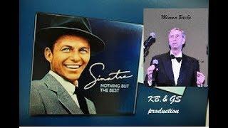 Mimmo Barba 21° anniversario morte di frank Sinatra 2°parte