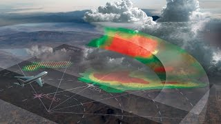 'Storm Chasing' with Honeywell's IntuVue 3-D Weather Radar - AINtv