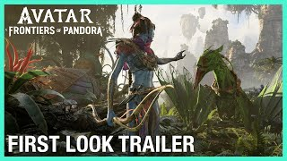 First Look Trailer