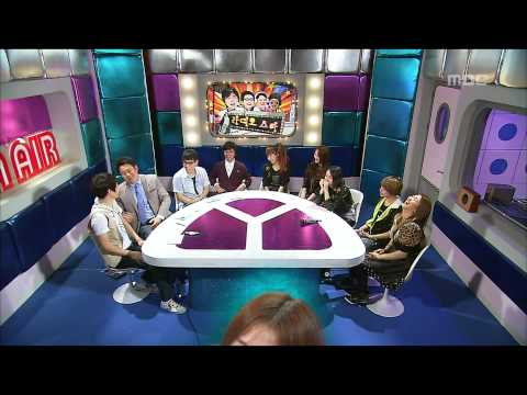 The Radio Star, F(X)(1) #18, 에프엑스(1) 20100616