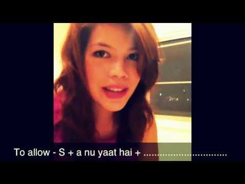 Thai Lesson : expressions with hai