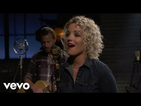 Cam - Burning House - Vevo dscvr (Live)