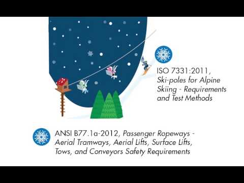 'Tis the Season to Celebrate Standards! ANSI Releases New Holiday Animation