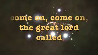 Hands of Gold -- Peter Hollens -- Lyrics -- Game of Thrones