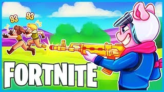 *NEW* HEAVY AR (AK-47) is INSANE in Fortnite: Battle Royale! (Fortnite Funny Moments & Fails)