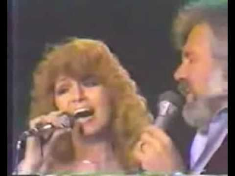 Kenny Rogers And Dottie West- Everytime Two Fools Collide ...