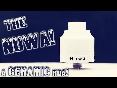 video Ystar Nuwa 24mm Bf Rda