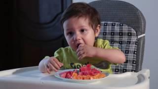 Alimentación Complementaria de 6 a 24 meses MIES-Alimentate Ecuador