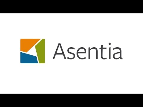 Go beyond eLearning!  Asentia - Learning Management Software that naturally automates all aspects of a successful integrated learning program