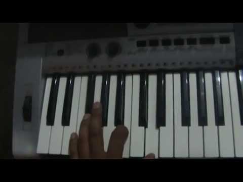 Lejos de ti los askis teclado