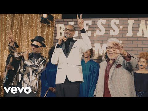 Snoop Dogg - Blessing Me Again (feat. Rance Allen) [Behind the Scenes] ft. Rance Allen