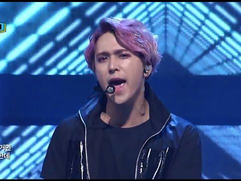 BEAST - Good Luck, 비스트 - 굿 럭, Show Champion 20140702
