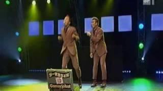 Gamarjobat Comedy aus Fernost