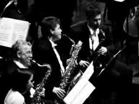 The Rascher Saxophone Quartet