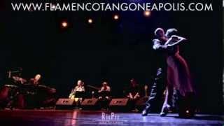 Flamenco Tango Neapolis - FLAMENCO TANGO NEAPOLIS - Voce 'e notte / Bahia blanca