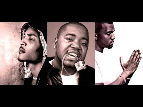 Baixar Twista vs. T.I. - Overnight Celebrity/Dead And Gone (feat. Kanye West) MASH UP