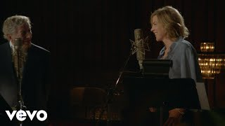 Tony Bennett, Diana Krall - Love Is Here To Stay - YouTube