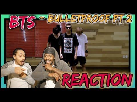 Dancers React To 방탄소년단 We Are Bulletproof Pt.2 dance practice | BTS We are BulletProof pt2 reaction