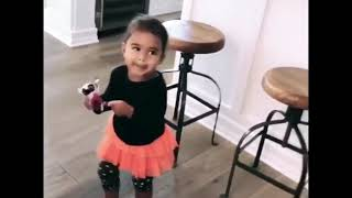 Ariah shows off her singing and acting skills :)
