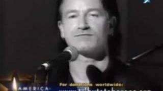 U2 - Walk On thumbnail