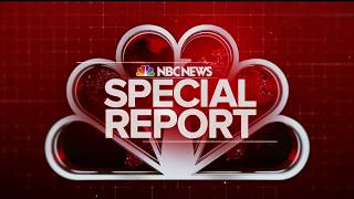 MSNBC / NBC News Special Report - Vegas Shooting - Two Affiliate Joins - October 2 2017 2am ET
