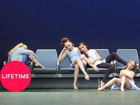 Dance Moms: Group Dance: The Waiting Room (S5, E31) | Lifetime