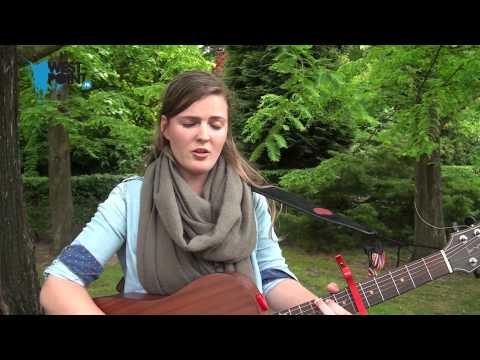 Brabantse Wal Dag 2015: Aline Hilderink