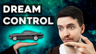 Dream Control: Learn to Fly, Spawn Items & More - How to Control Your Dreams
