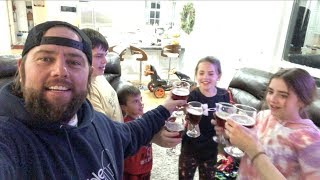 A NEW YEAR WiTH THE SHAYTARDS