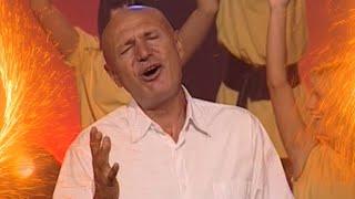 Šaban Šaulić - Mihajlo - Mega Sound - ( Tv Video 2008 )