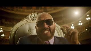 Lupillo Rivera, Alemán, Santa Fe Klan, B-Real, Snoop Dogg - Grandes Ligas (Official Video)