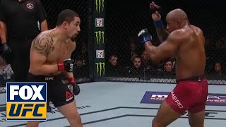 Robert Whittaker vs Yoel Romero fight recap | ANALYSIS | UFC 225