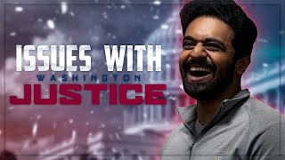 Harsha: Almost joining Justice and issues with past management  ~ Preview Mini Clip from Deep Dives