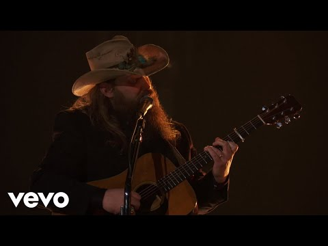 Chris Stapleton - A Simple Song (Live From The 54th ACM Awards)