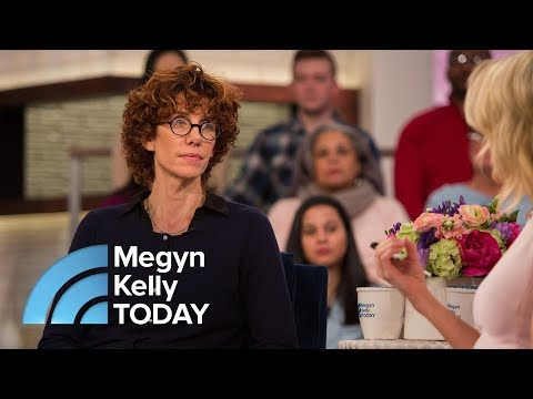 'Mothers Of Sparta' Author Dawn Davies On Challenges Of Raising A Troubled Son | Megyn Kelly TODAY