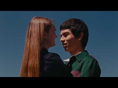 The xx - I Dare You (Official Music Video)