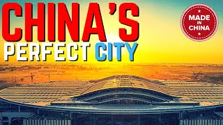 China's Perfect City Xiong'an | The City Of The Future 2021 雄安 添加了中文字幕