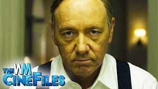 Kevin Spacey Accused of Sexual Assault - Is His Career Over? – The CineFiles Ep. 45