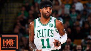 Boston Celtics vs Orlando Magic Full Game Highlights | 10.22.2018, NBA Season